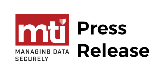 MTI press release logo for MTI france PR