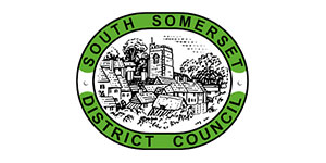 image of the south somerset council logo for MTI's clients