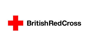 image of the british red cross logo for MTI's clients