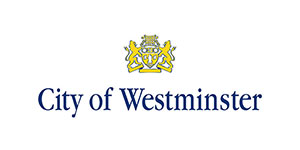 image of the city of westminster logo for MTI's clients